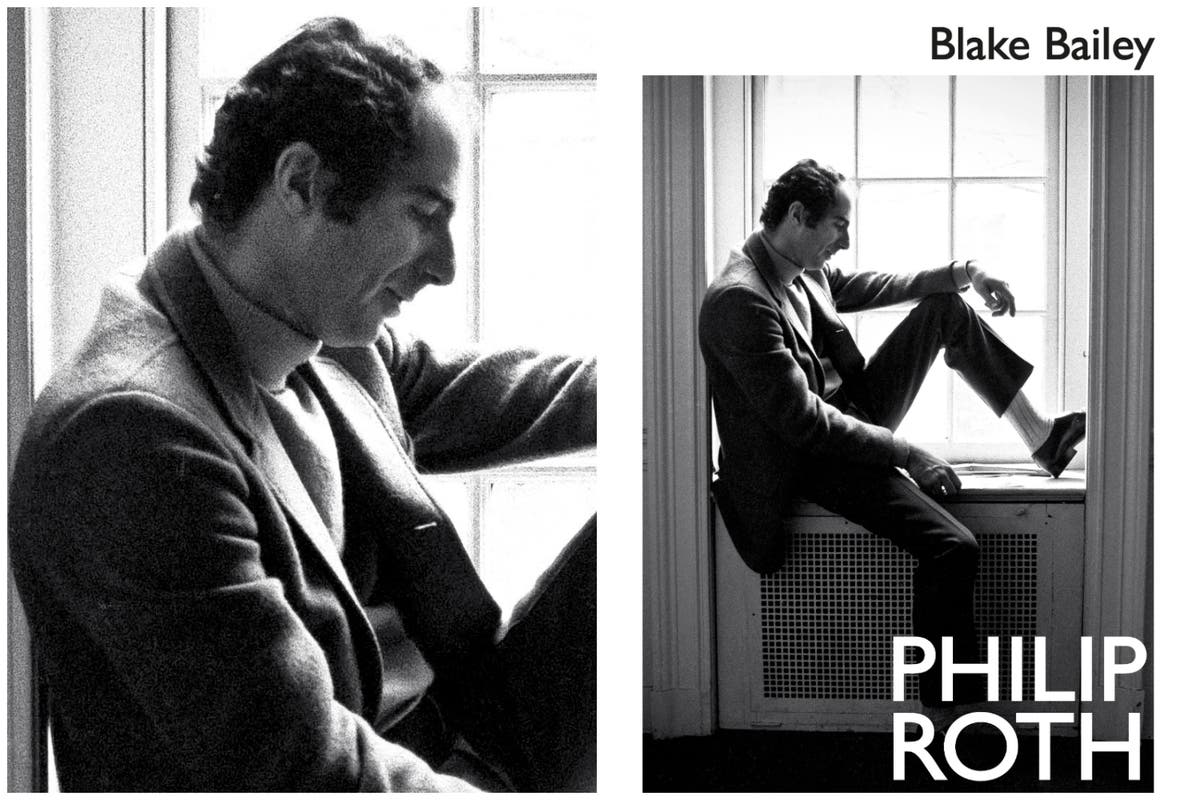 Philip Roth The Biography by Blake Bailey review