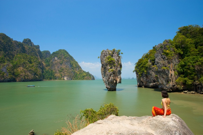 Phuket to lead reopening of Thai tourism sector