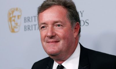 Piers Morgan has decided to leave Good Morning Britain, ITV says