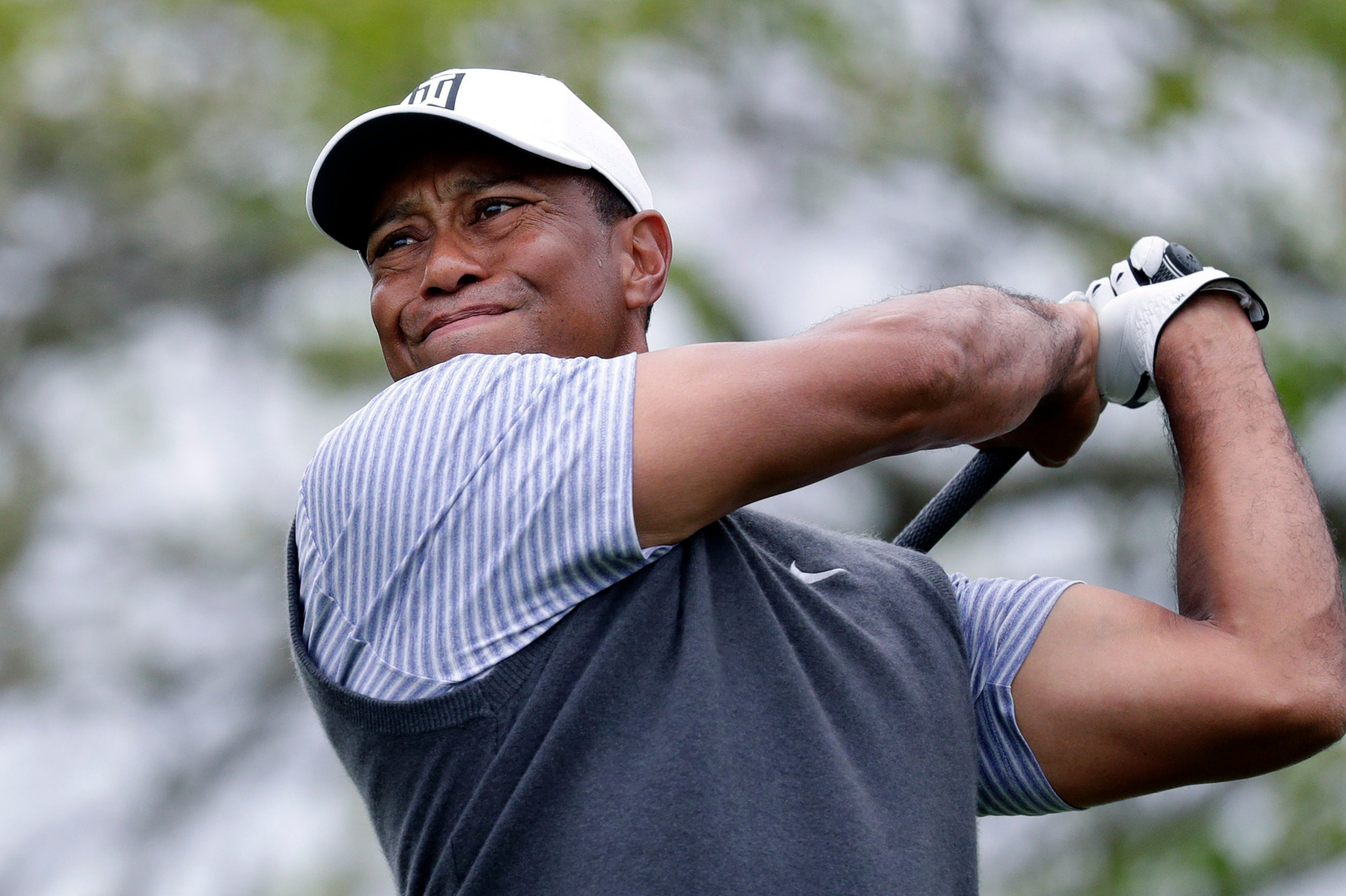 Police won't reveal cause of Tiger Woods crash over 'privacy concerns