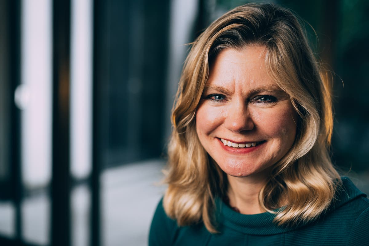 Former transport secretary Justine Greening joins travel agent On The Beach board