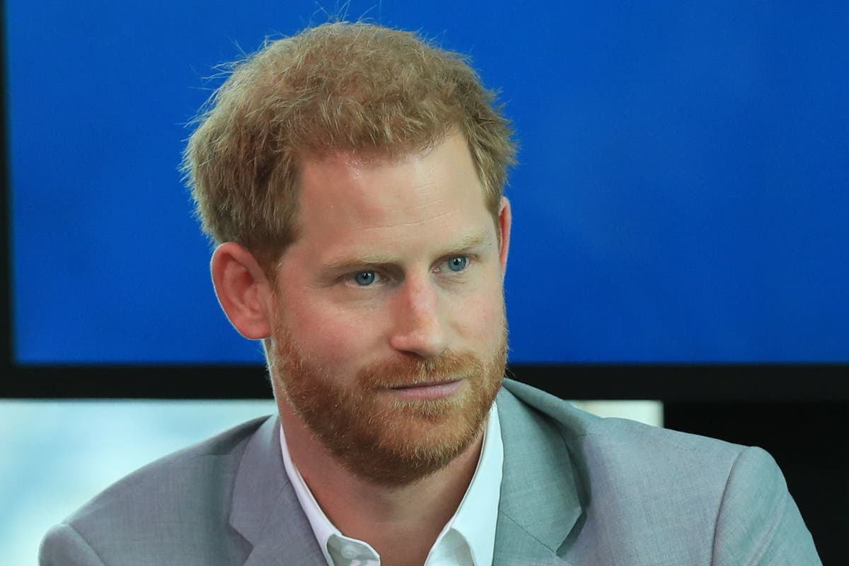 Prince Harry confirms second job in 48 hours at the Aspen Institute