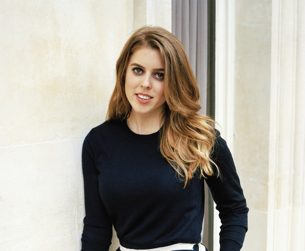 Princess Beatrice celebrates World Book Day and the power of reading