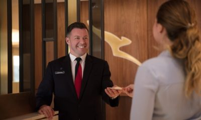 Qantas launches new mystery flight experiences