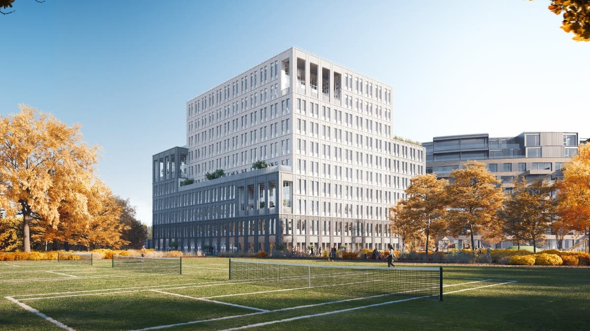 Boost for London office market as Calvin Klein owner inks pre-let for new UK HQ in White City