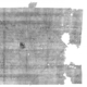 A virtual scan of a letter from the 1600s.