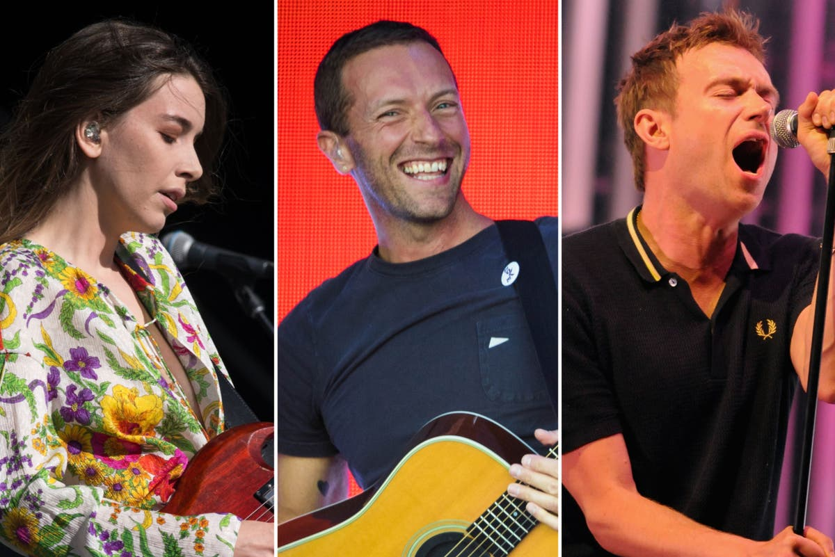 Live at Worthy Farm: Glastonbury announces huge live-stream event