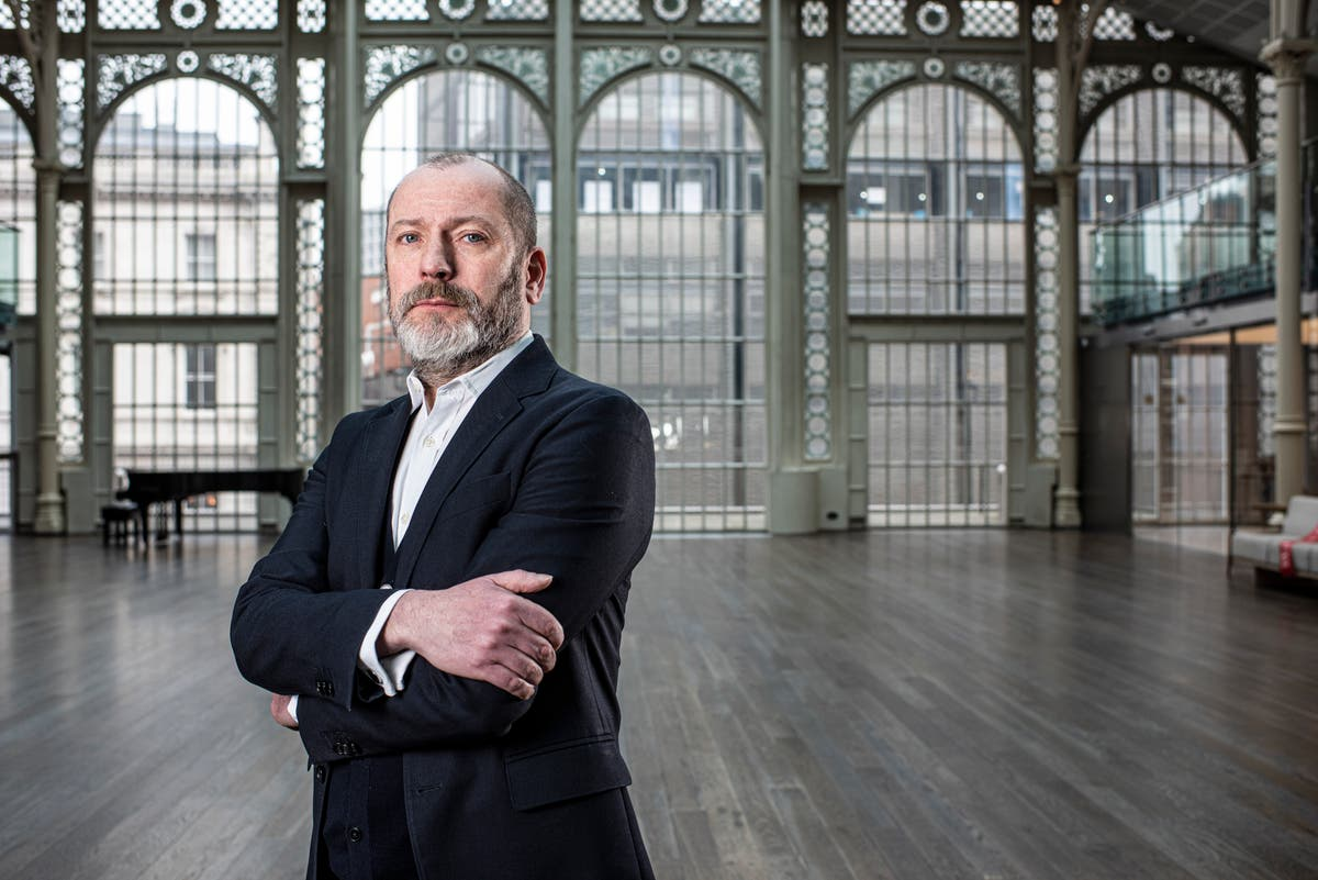 Royal Ballet's Kevin O'Hare: 'We won't shy away from diversity issues'