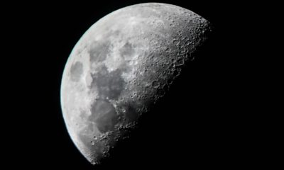 Russia and China reveal plans to build lunar space station