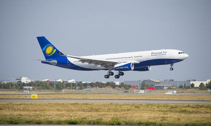 RwandAir vaccinates staff against Covid-19