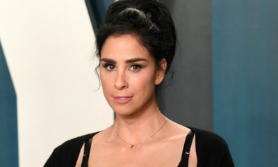 Sarah Silverman apologises to Paris Hilton over 2007 jokes about prison spell
