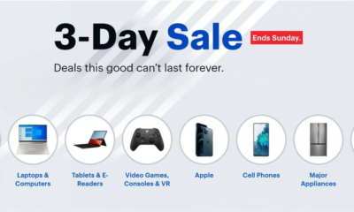Best Buy sale page deals