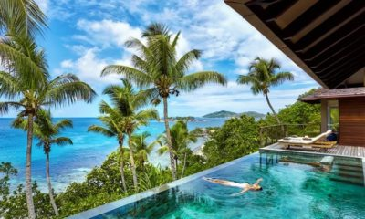 Seychelles to reopen to tourism this month