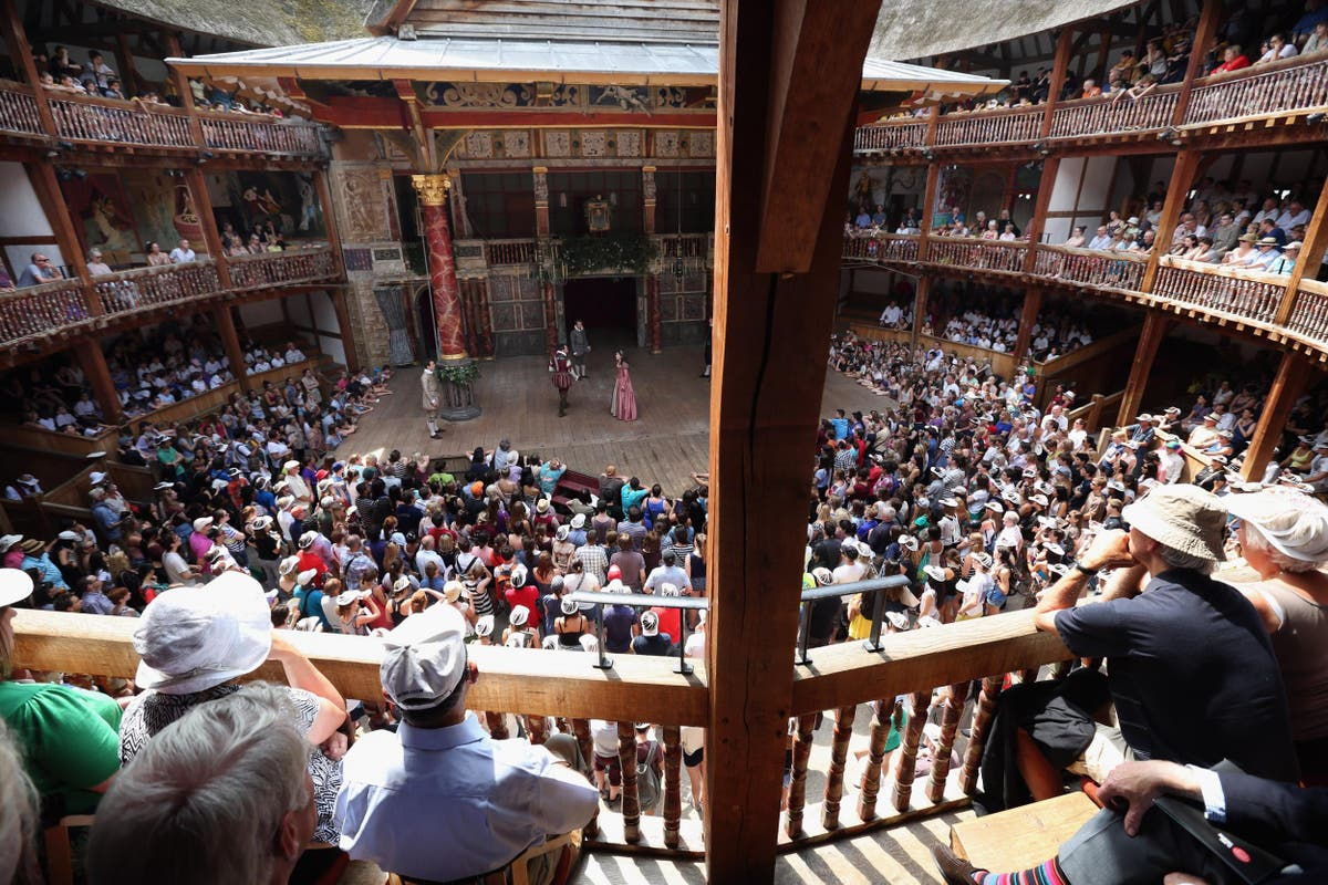 Shakespeare's Globe to re-open on May 19 for socially distanced shows