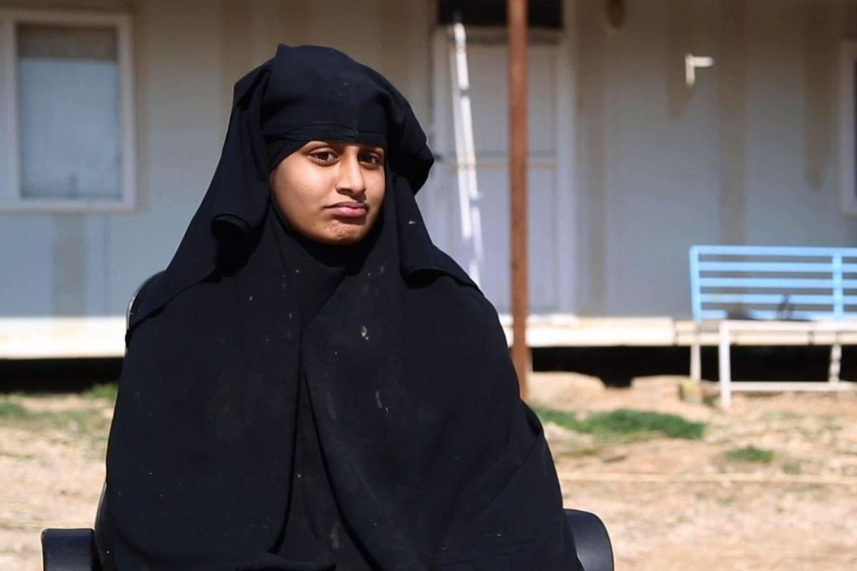 Shamima Begum asks British public to give her a 'second chance' in new documentary