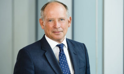 Sir Ian Cheshire to become chairman of Spire Healthcare