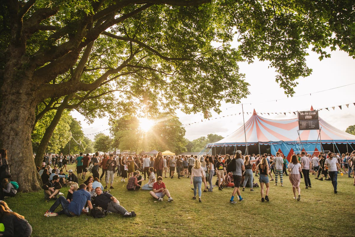 Field Day unveils a new date, a new location - and more tickets