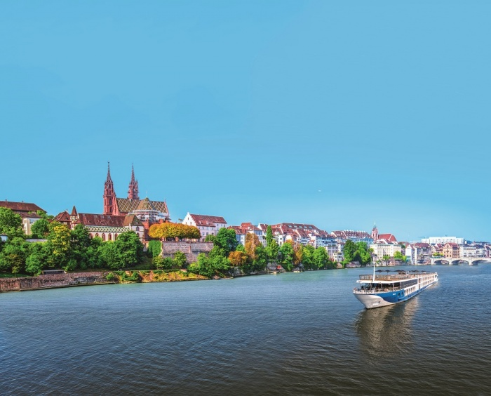 TUI River Cruises delays launch