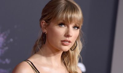 Taylor Swift calls out 'deeply sexist' joke from new Netflix series