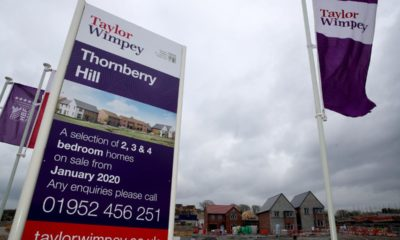 Taylor Wimpey sets aside £125 million to support fire safety improvement works for leaseholders