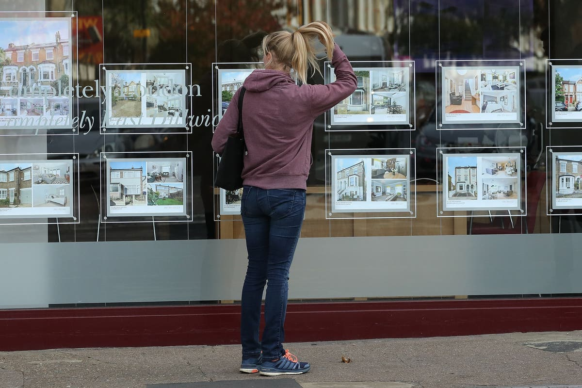The 19 London boroughs where you can now buy an average house with a £20,000 deposit