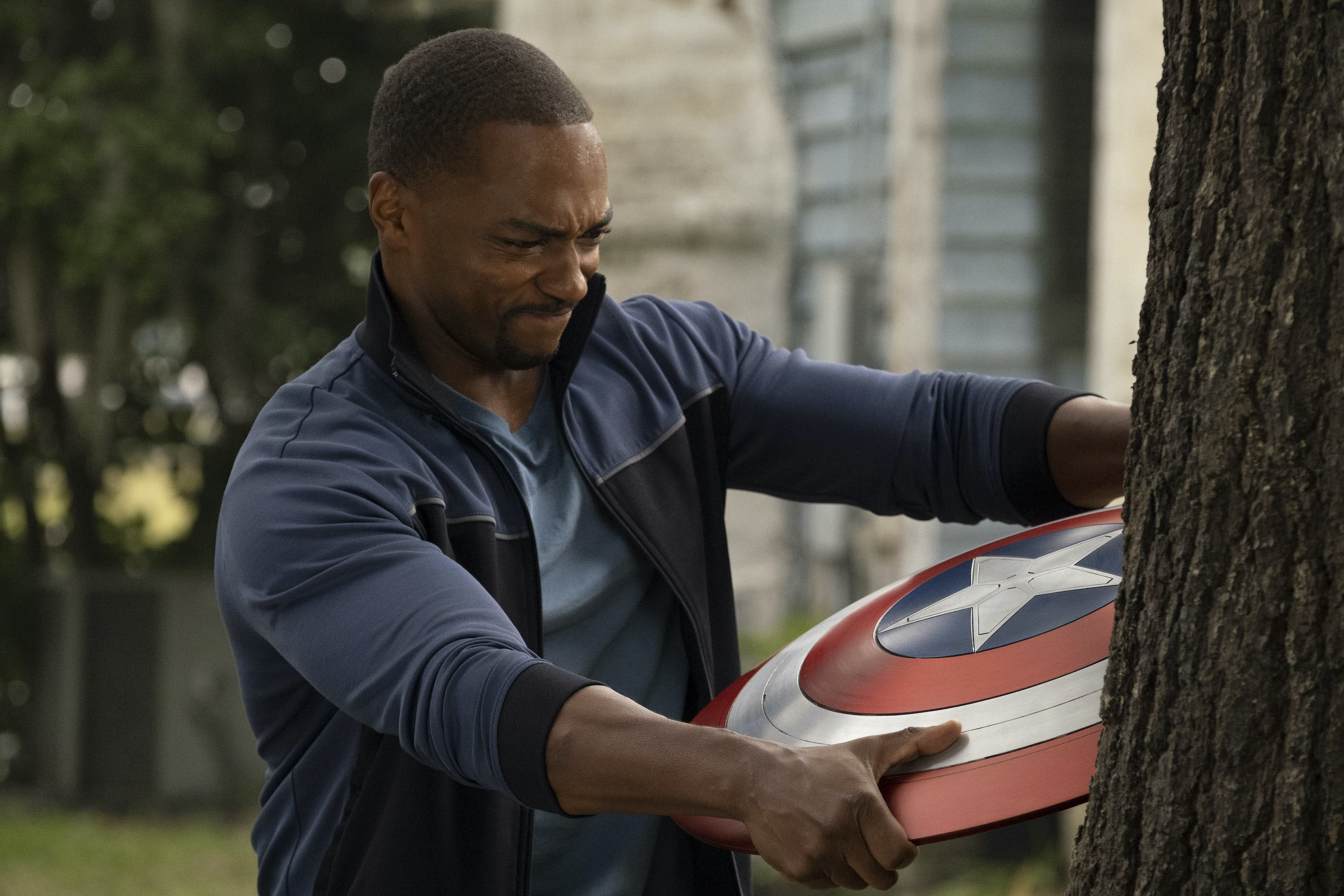 The Falcon and the Winter Soldier review - a refreshing deep dive