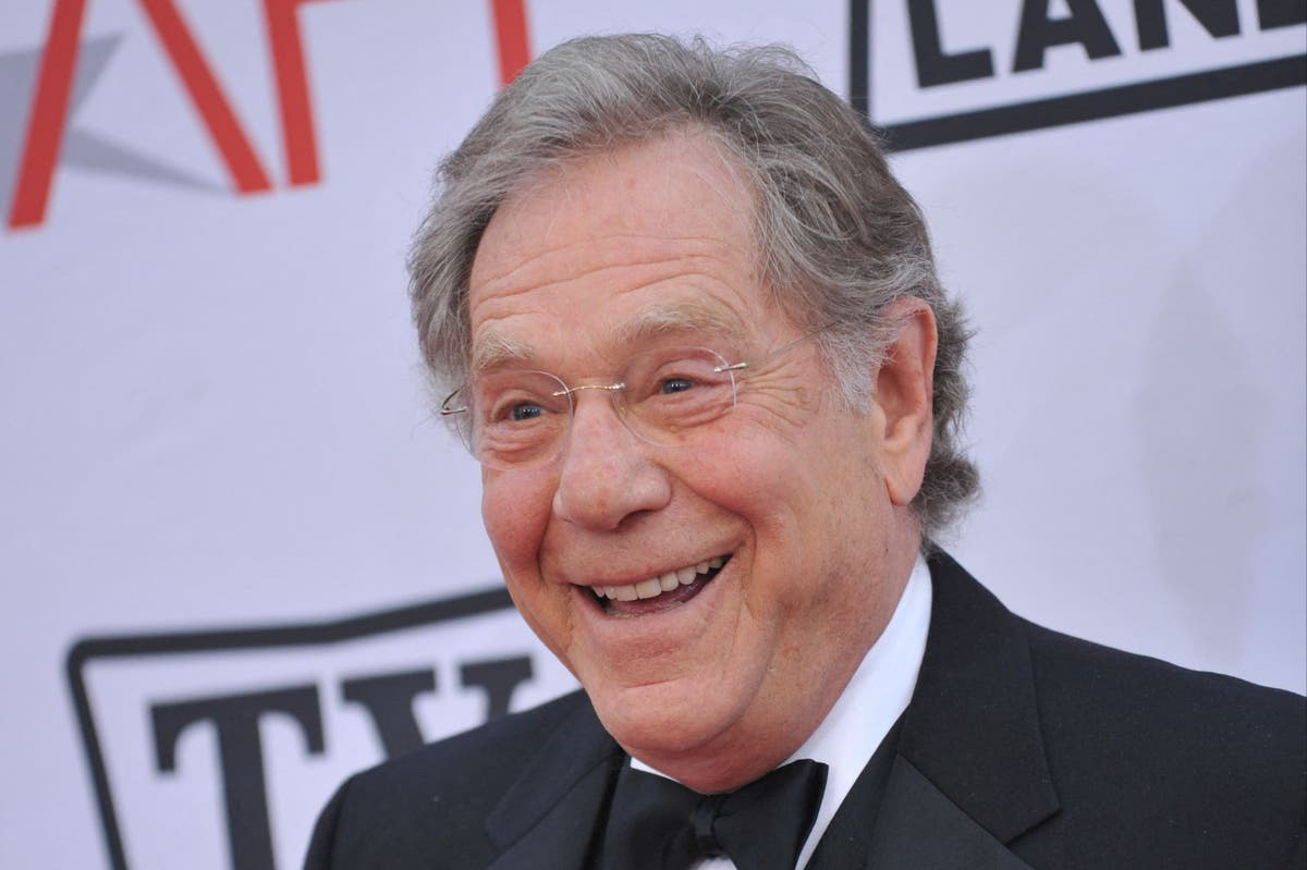 The Goldbergs star  George Segal dies at age 87