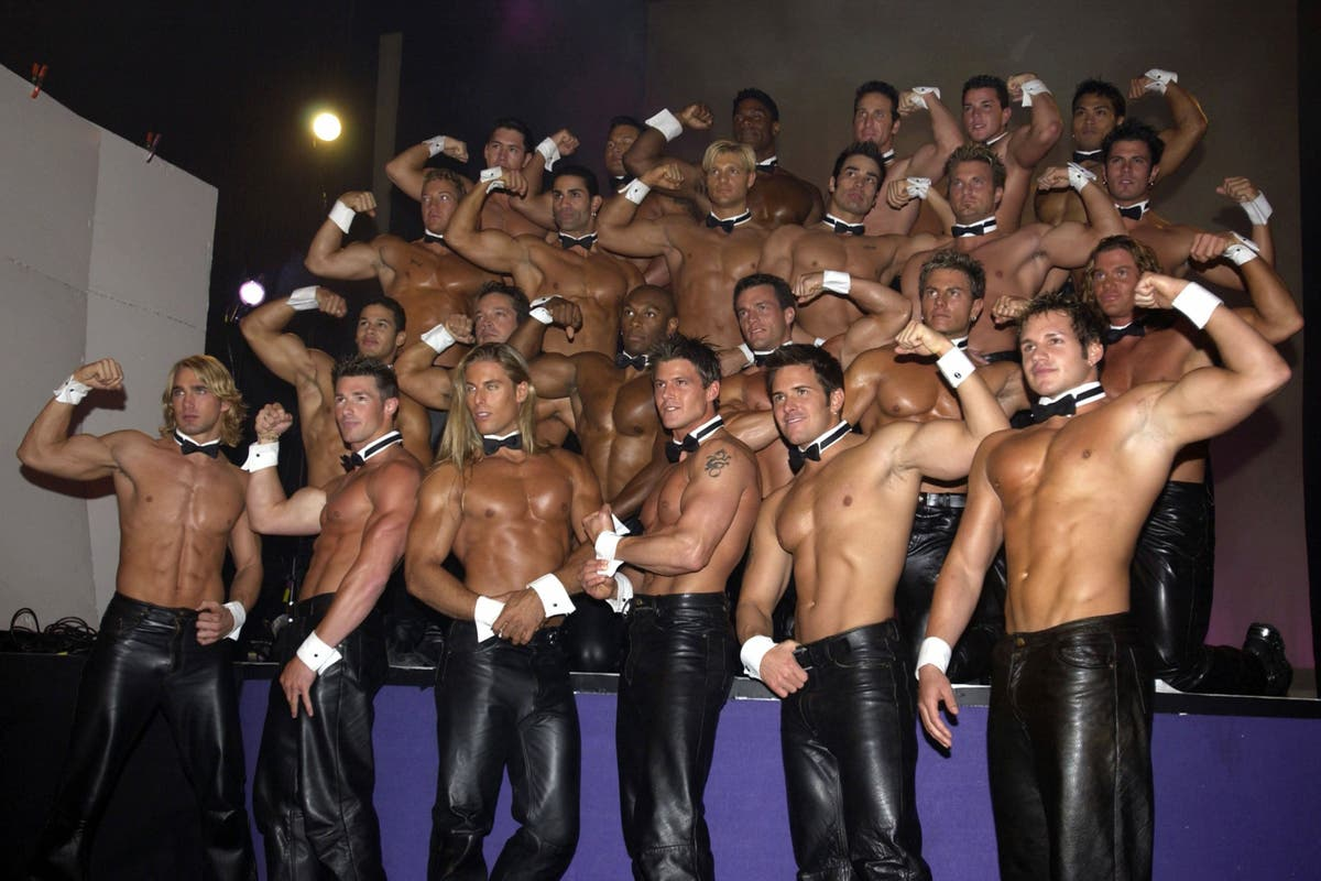 The dark true story of Chippendales is your next true crime obsession
