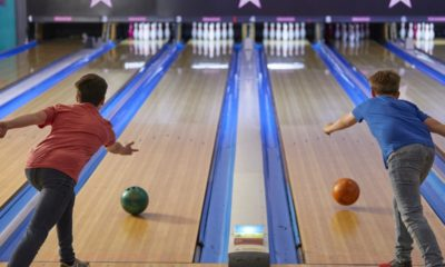 The pandemic has created extra opportunities for leisure in prime locations, says Hollywood Bowl