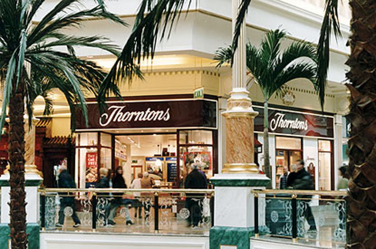 Thorntons to close all 61 stores with hundreds of jobs at risk