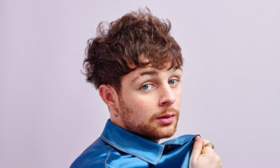 Tom Grennan - Evering Road review: he's angling for Capaldi's crown