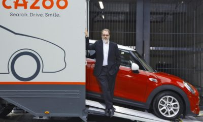 Top Goldman Sachs banker invested in Cazoo before his bank won lucrative $8bn IPO mandate