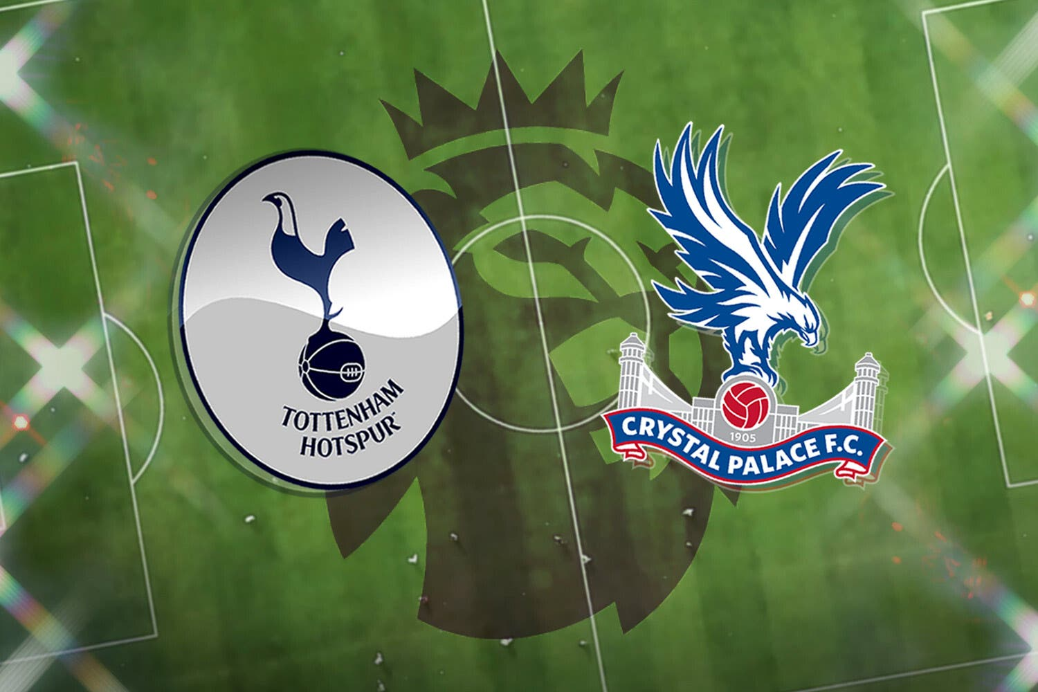 Tottenham vs Crystal Palace: Prediction, TV channel, h2h results, team news, lineups, live stream, odds today