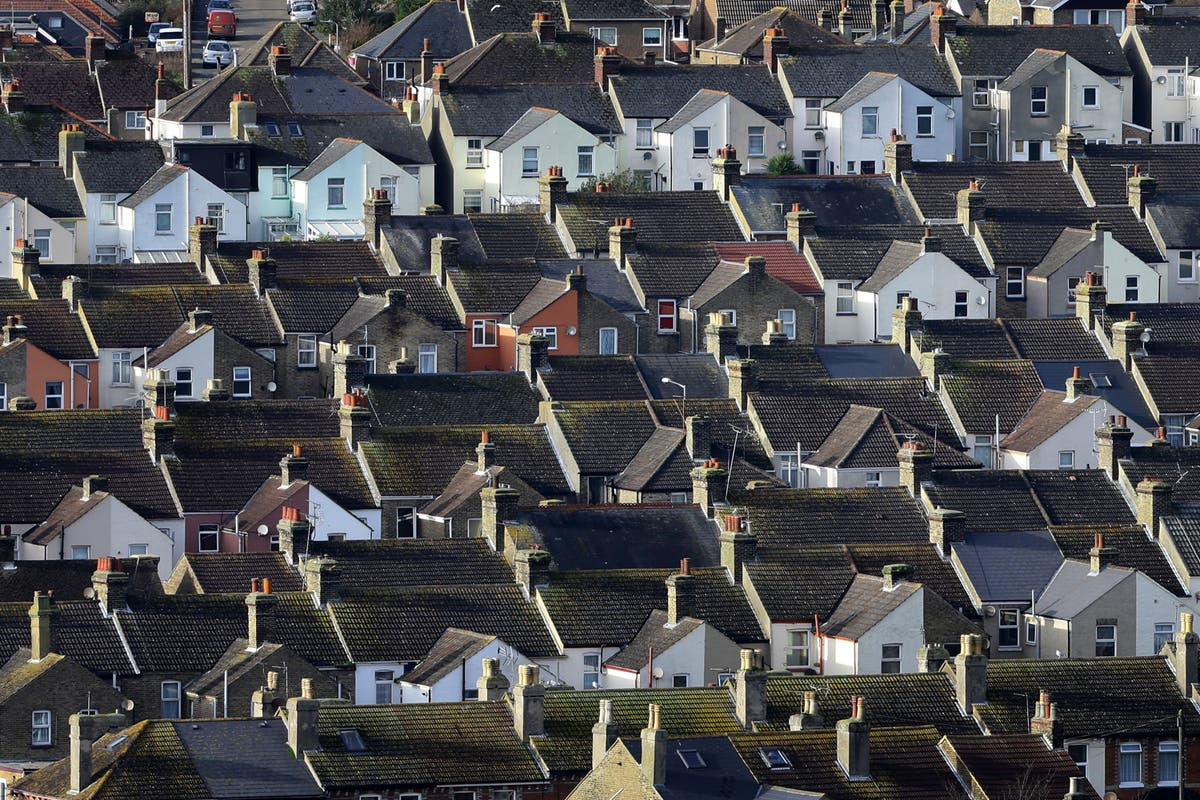 UK home sales surged 48.5% in February ahead of initial stamp duty holiday deadline, new data shows