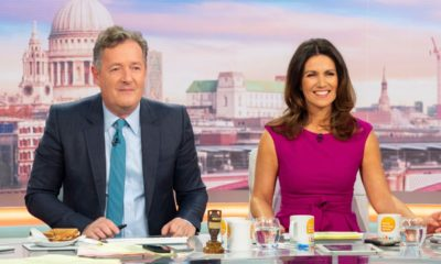 Good Morning Britain: Who will replace Piers Morgan?