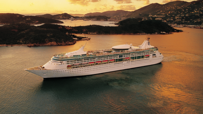 Vision of the Seas to sail from Bermuda this summer