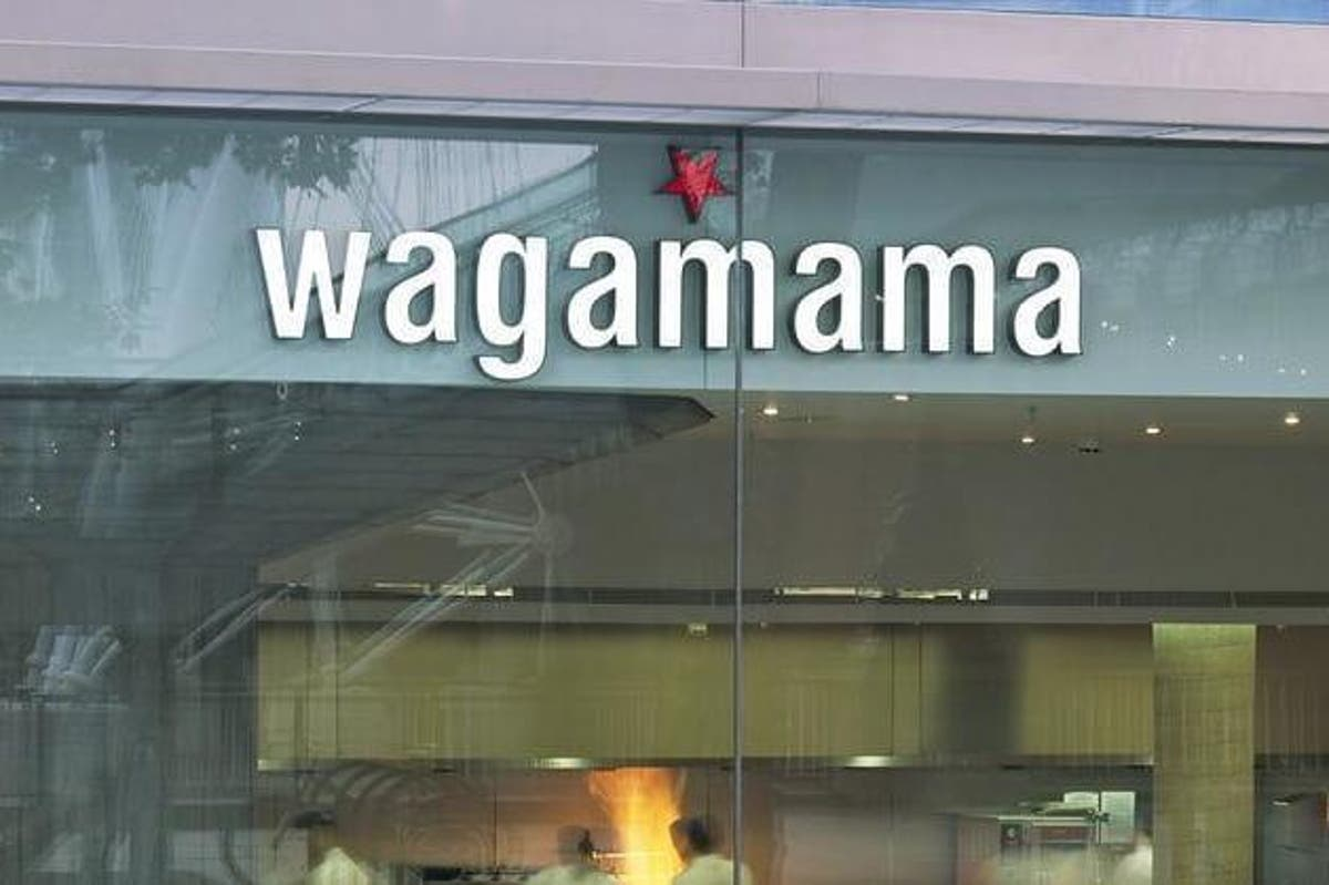 Wagamama owner secures financing as firm burns through £5.5 million per month in lockdown
