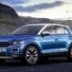 Volkswagen T-Roc India 1