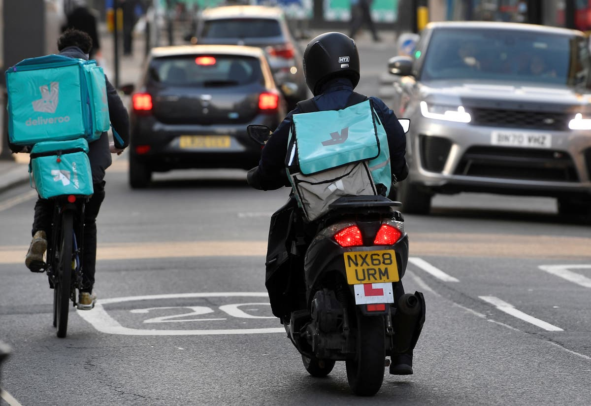 Why I wouldn't be buying into Deliveroo's IPO at this price