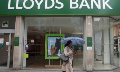 Why Lloyds should buy rental property giant Grainger