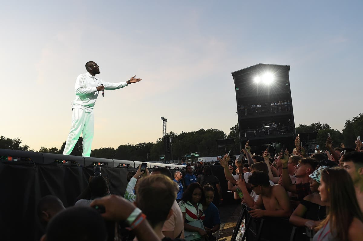 Wireless is returning for summer 2021 - with new dates and location