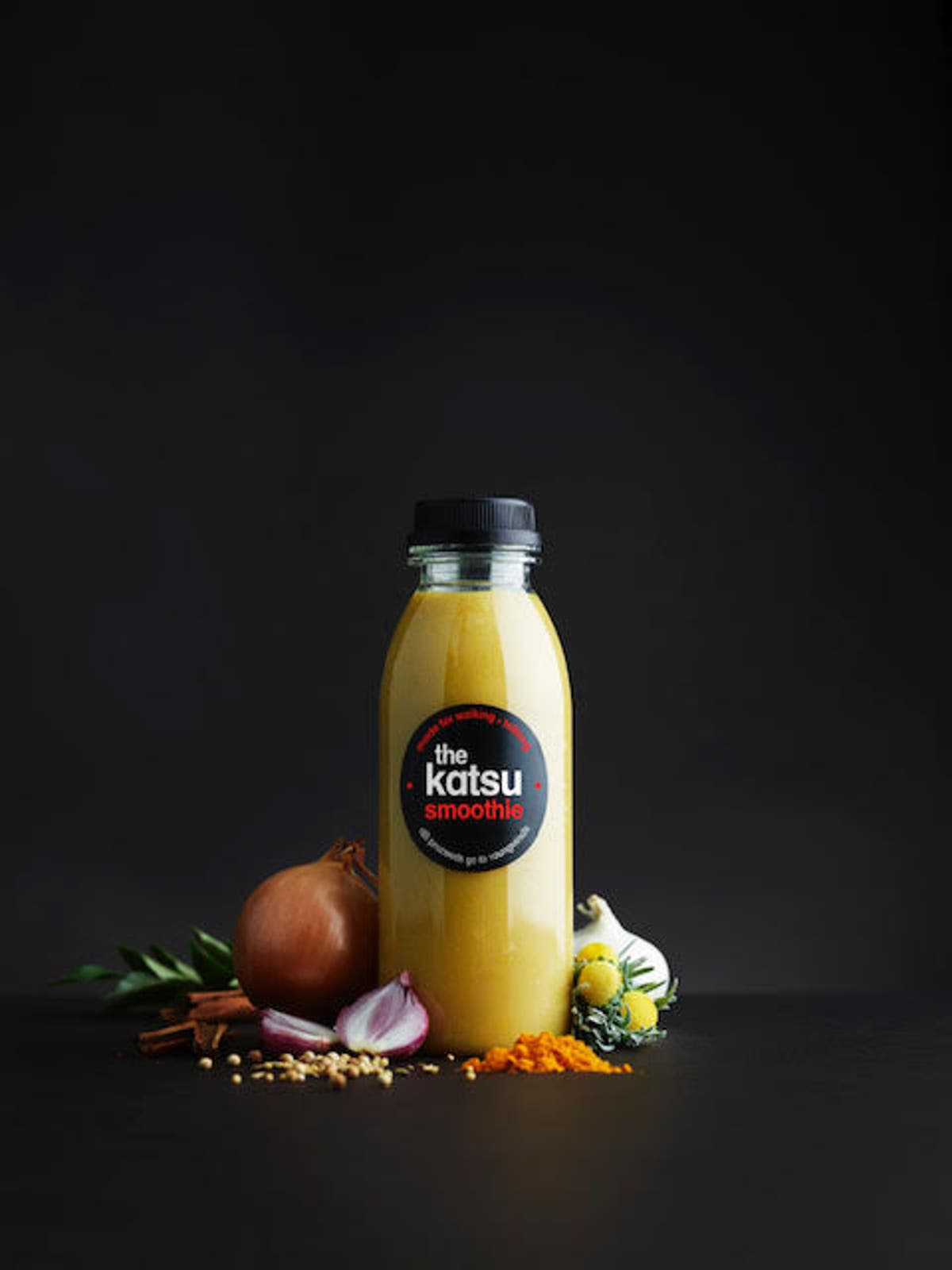 Would you try it? Wagamama launches katsu flavour smoothie