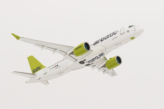 airBaltic to add Munich to growing schedule