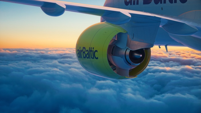 airBaltic to launch Dubai connections ahead of Expo 2020