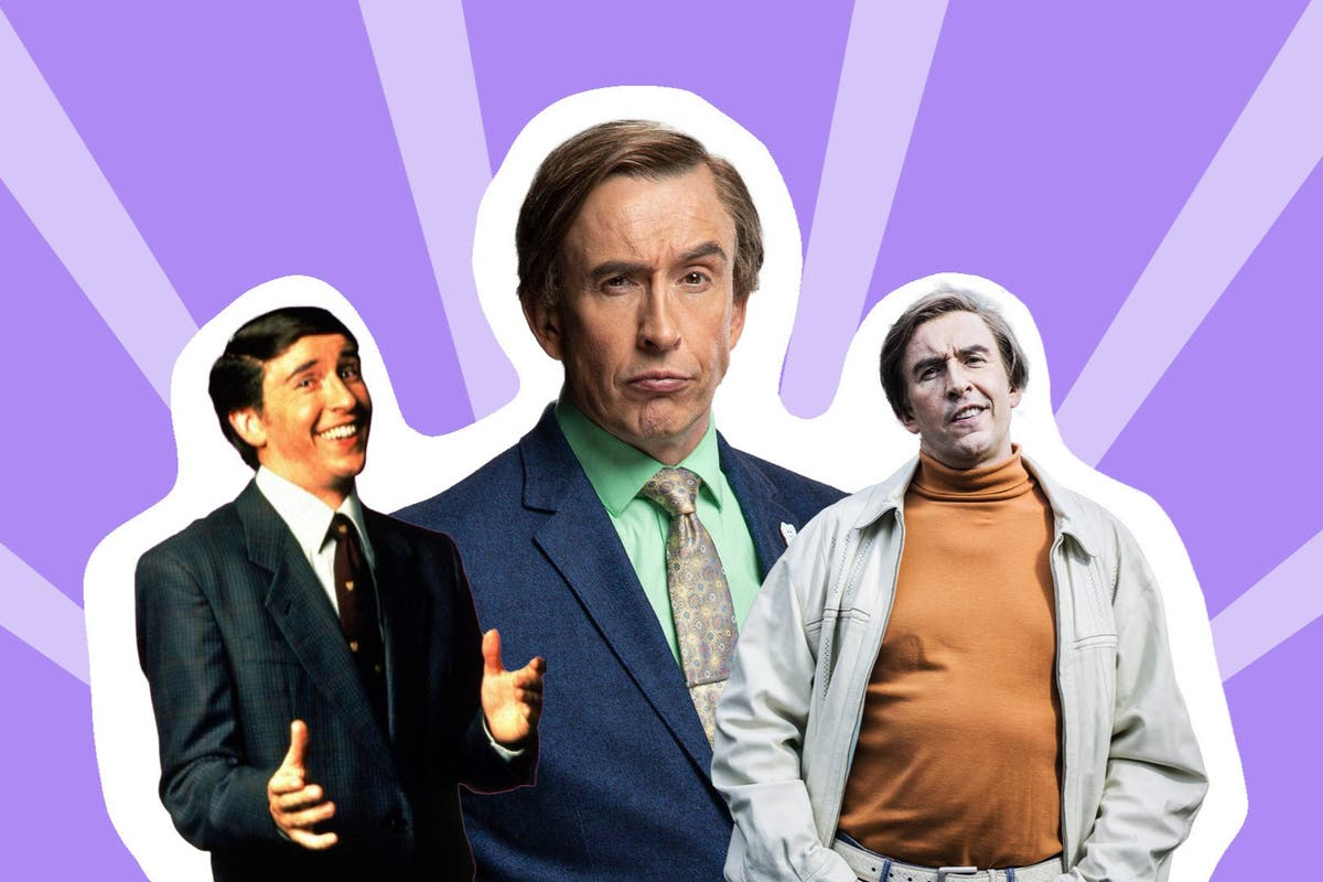 Back of the net: how Alan Partridge stayed funny for 30 years