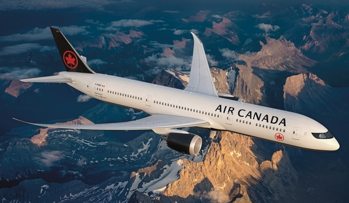 Air Canada to return Covid-19 cancellation cash to passengers
