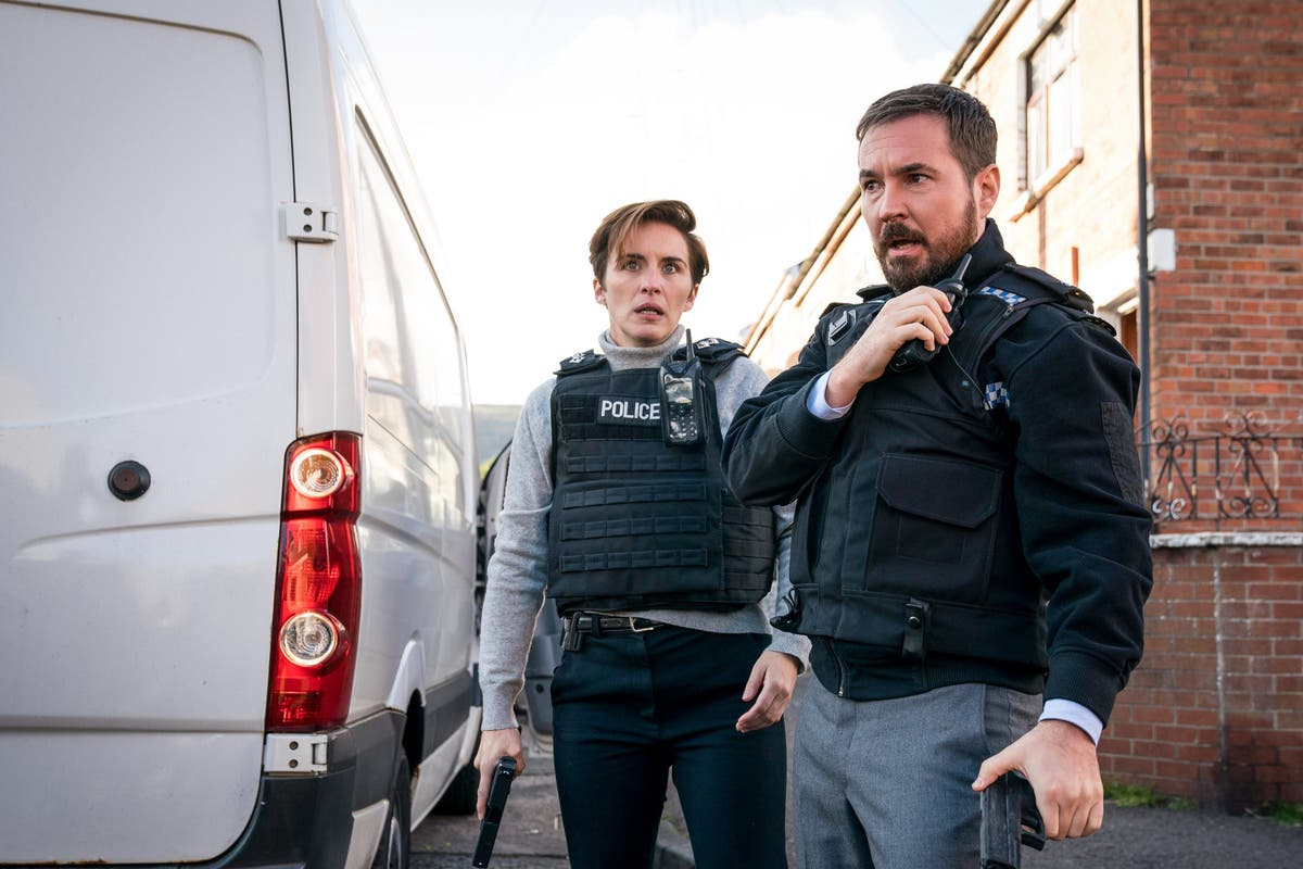 All our burning questions ahead of Line of Duty's series six finale