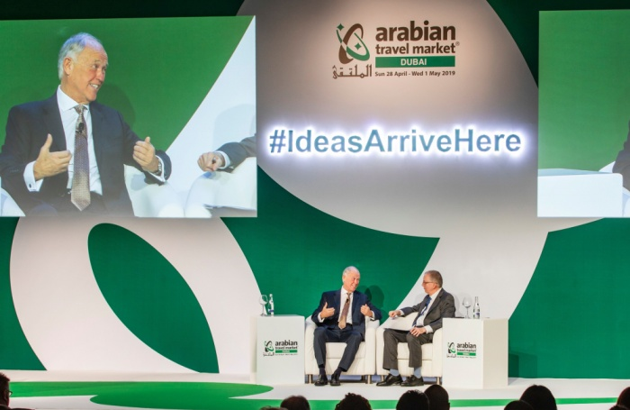 Arabian Travel Market reconfirms in person event for next month