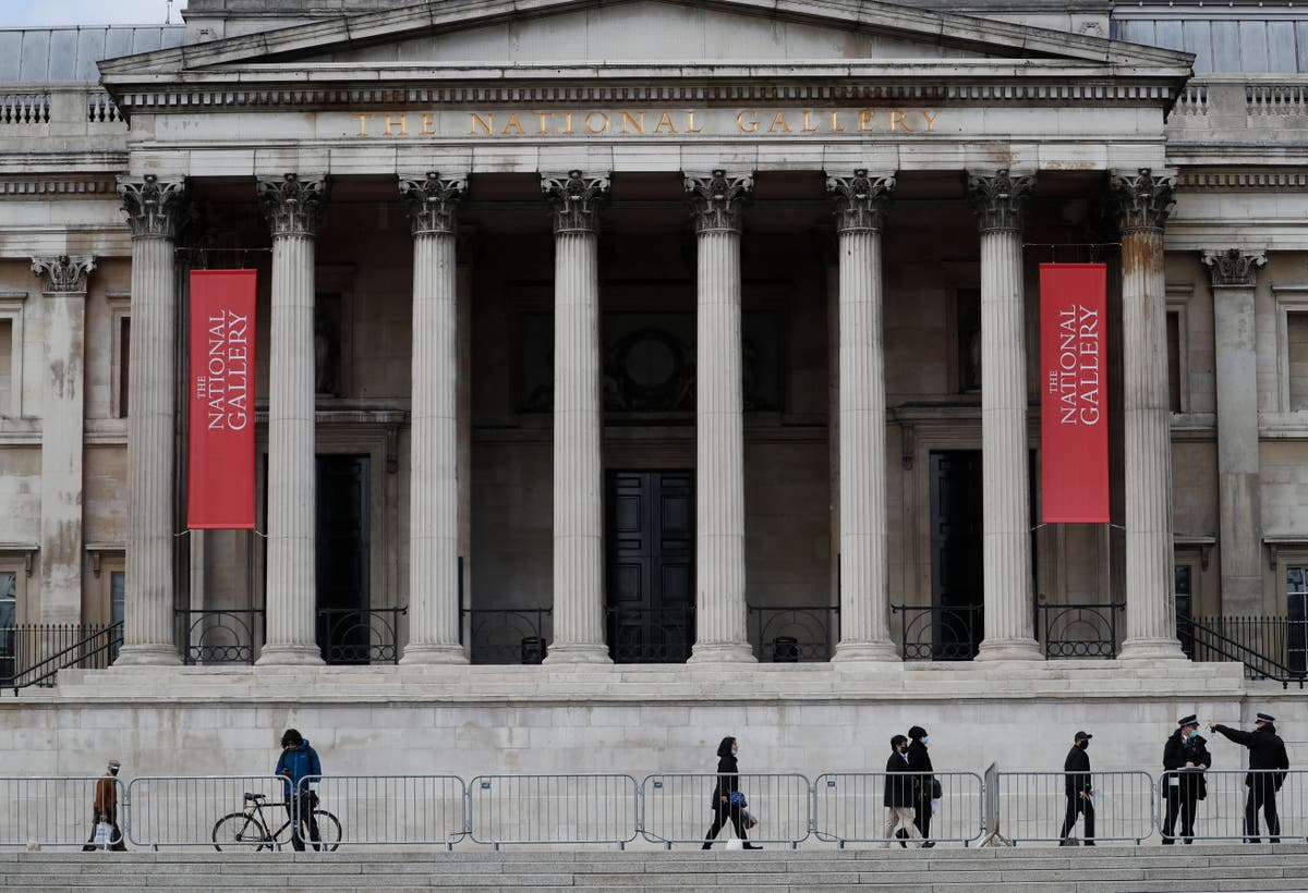 Architects behind Royal Academy refit could remake National Gallery