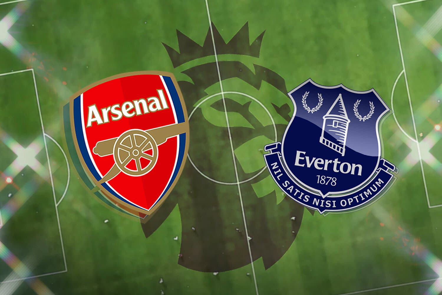 <p>Follow Arsenal vs Everton LIVE with Standard Sport!</p>